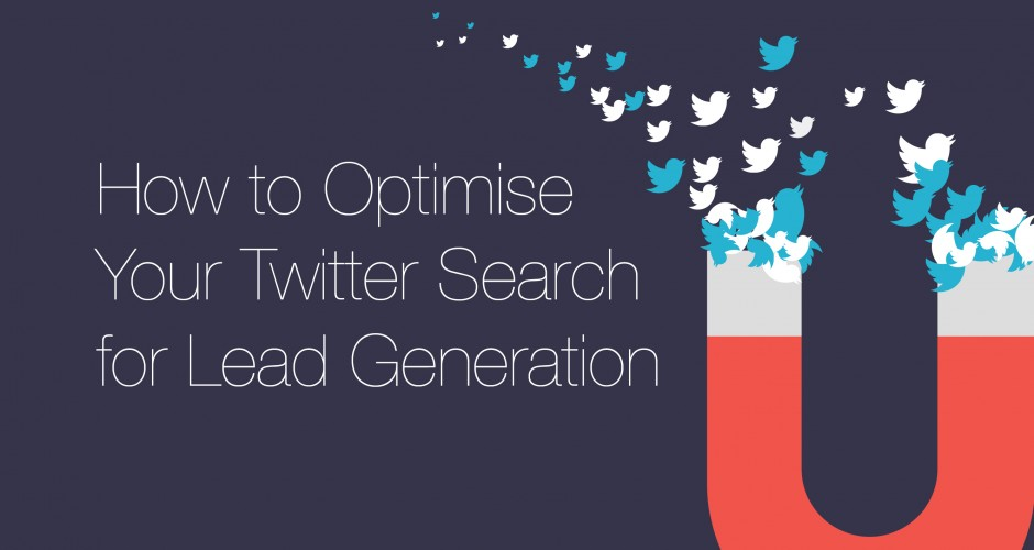 Twitter Search Lead Generation Image