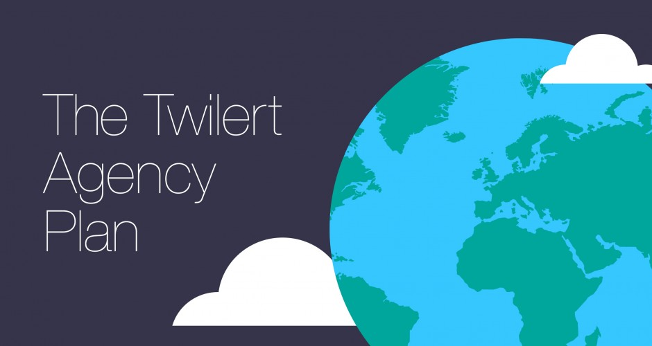 Twilert Agency Plan Explained