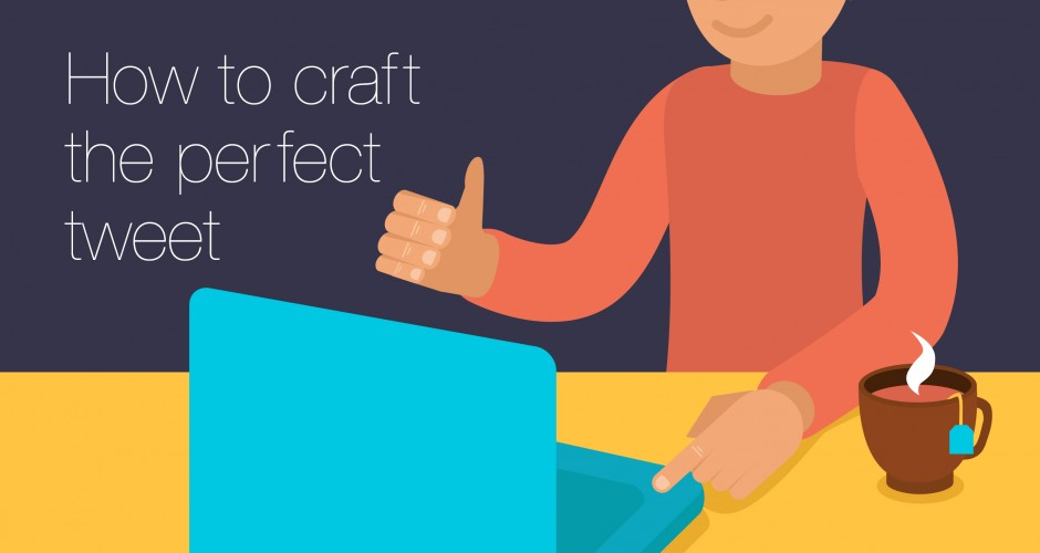 How to craft the perfect tweet image