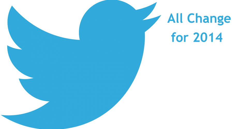 twitter changes for 2014