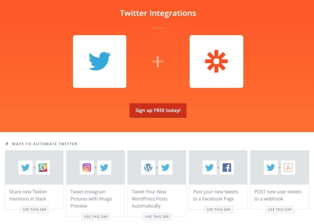 Automate your Twitter management